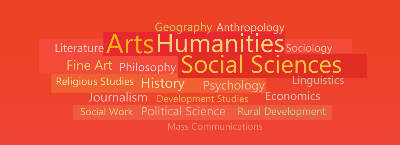 Arts Humanities and Social Sciences